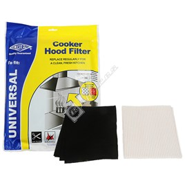 Universal Cooker Hood Filter Kit ( cut to size ) - ES131936