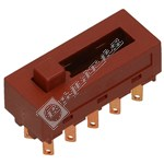 Cooker Hood Speed Control Switch