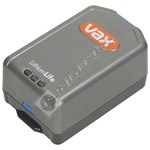 Vacuum Cleaner Lithiumlife Battery