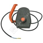 Lawnmower Switch Assembly