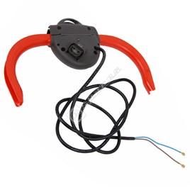 Flymo Lawnmower Switch Box - ES930207