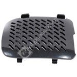 Vacuum Exhaust Filter Grille