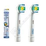 Braun Oral-B Pro-Bright Toothbrush Heads - EB18-2
