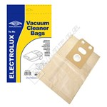 Electruepart BAG8 Electrolux E7 Vacuum Dust Bags - Pack of 5
