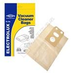 Electruepart BAG8 Electrolux E7 Vacuum Dust Bags - Pack of 5