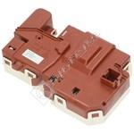 Tumble Dryer Door Interlock Assembly