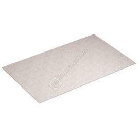 "Universal Fridge ""Plexiglass"" Shelf - ES1562230"