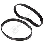 Vacuum Cleaner Belt - Pack Of 2