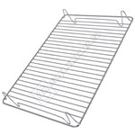 Oven Grill Pan Grid