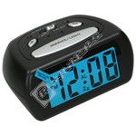 Acctim 12343 Auric LCD Alarm Clock