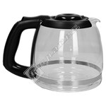 Coffee Maker Glass Jug Assembly