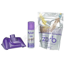 Vacuum Carpet Cleaning Kit - ES212578