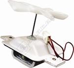 Freezer Fan Motor Assembly