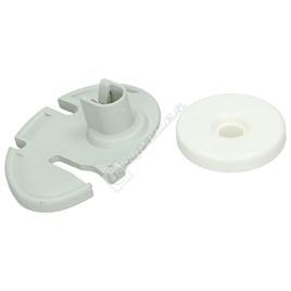 ATAG Dishwasher Lower Left Hand Basket Wheel for VA6070CFUU/A02 - ES185002