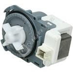 Compatible Bosch Washing Machine Drain Pump