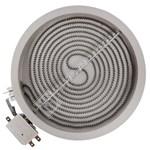 Solarglow Ceramic Hob Element - 1800W