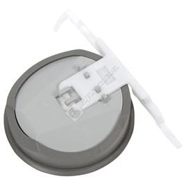 Fridge Dispenser Duct Cap Assembly - ES1605648