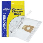 BAG360 High Quality Hoover Filter-Flo Synthetic Dust Bags - Pack of 5