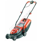 Flymo Chevron 32VC Electric Wheeled Mower
