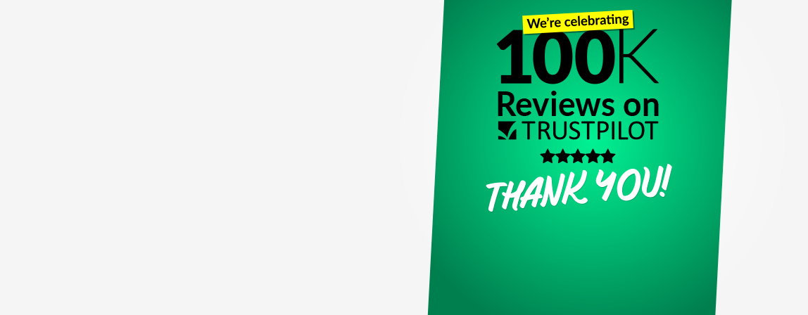 Excellent eSpares Review rating from Trustpilot