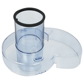 Philips Clear Plastic Juicer Lid - ES545576