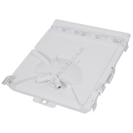 Bosch Washing Machine Upper Dispenser Drawer Lid for WAE16427IT/08 - ES972847