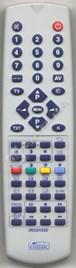 Replacement Remote Control - ES515221