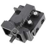 Chainsaw On/Off Switch