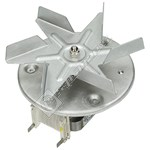 Main Oven Fan Motor Assembly