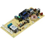 Cooker Hood PCB & Capacitor