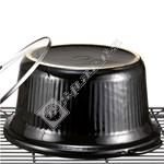 Slow Cooker Ceramic Cooking Pot 5.5L