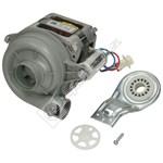 Dishwasher Recirculation Pump Tonlon Motor IC 26225