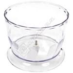 Hand Blender Bowl