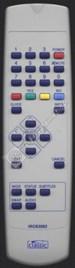 Replacement Remote Control - ES515659
