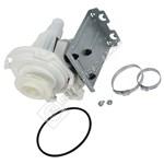 Dishwasher Motor