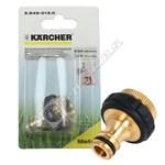 Brass Garden Hose Tap Adaptor