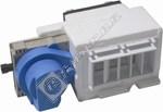 Fridge Motor Air Diffuser : S25BRSS3