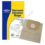 Electruepart BAG80 Electrolux E25 Vacuum Dust Bags - Pack of 5