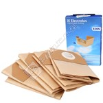 Electrolux Paper Bag - Pack of 4 (E26N)