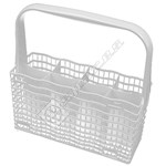 Universal Dishwasher Slimline Cutlery Basket