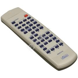Compatible TV Remote Control for MD-52 W - ES515385