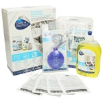 Dishwasher Wash & Care Kit