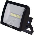 Timeguard LEDX10FLB 10W LED Wide Beam Floodlight