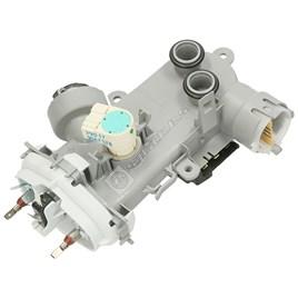 Dishwasher Instantaneous Water Heater - ES1086262