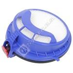 Compatible Vacuum Post Motor Filter