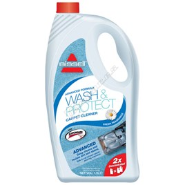 Bissell Wash & Protect 2X Fresh Fragrance - 1.5L - ES1555545