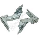 Compatible Fridge Freezer Door Hinge Repair Set