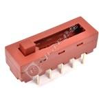 Electrolux Switch Main Motor