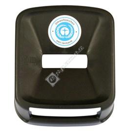 Bosch Black Upper Housing Cover - ES1136743