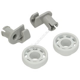 Dishwasher Upper Basket Wheels - Pack of 2 - ES539230